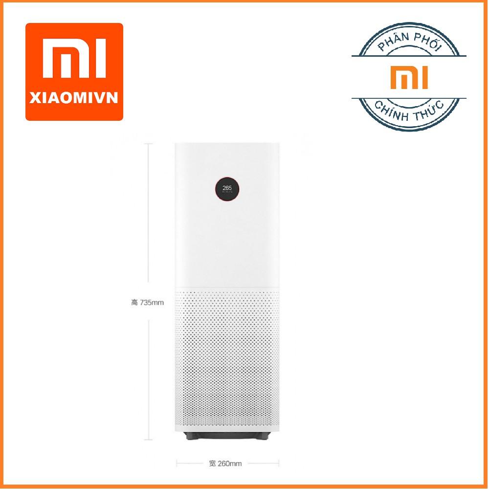 [ Hãng phân phối ] Máy lọc không khí Xiaomi Mi Air Purifier Pro - Hãng phân phối chính thức - 2662465 , 701500134 , 322_701500134 , 5290000 , -Hang-phan-phoi-May-loc-khong-khi-Xiaomi-Mi-Air-Purifier-Pro-Hang-phan-phoi-chinh-thuc-322_701500134 , shopee.vn , [ Hãng phân phối ] Máy lọc không khí Xiaomi Mi Air Purifier Pro - Hãng phân phối chính