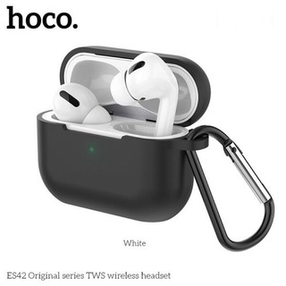 [Mã ELMS05 giảm 5% đơn 300K] Tai nghe bluetooth Hoco ES42 định vị đổi tên chính hãng Hoco