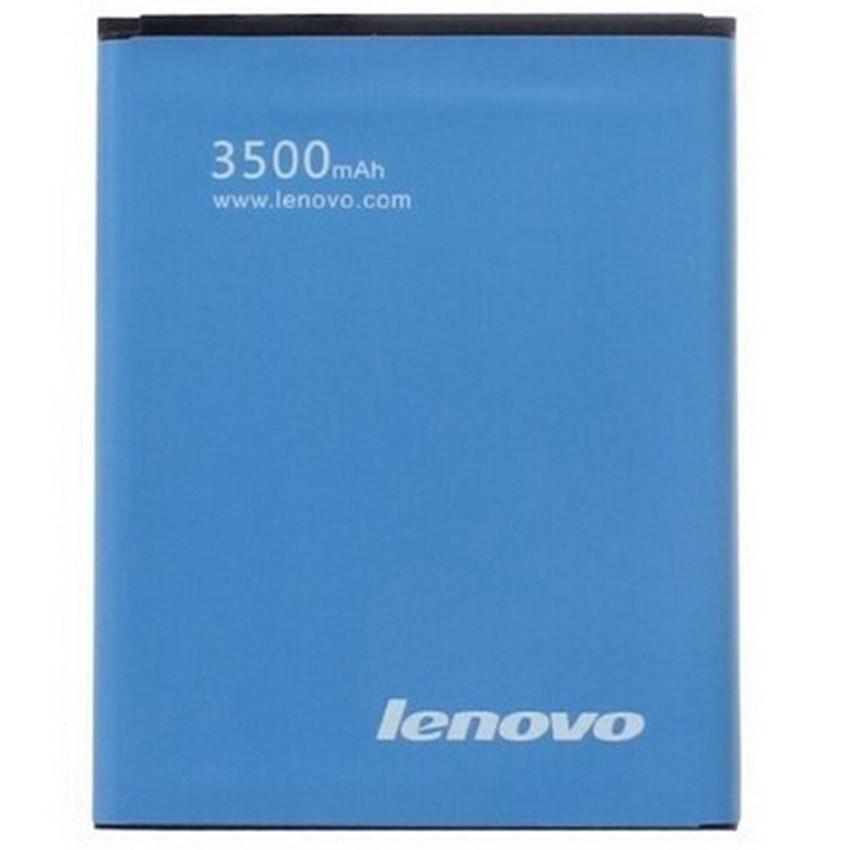Pin điện thoại Lenovo BL205/P770 (Đen)