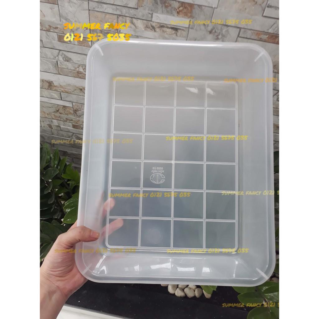 Khay rổ chữ nhật Picnic đựng thức ăn, khay đựng tài liệu giấy A4 , khuôn trà sữa - Document Tray - 3008033 , 730848043 , 322_730848043 , 24000 , Khay-ro-chu-nhat-Picnic-dung-thuc-an-khay-dung-tai-lieu-giay-A4-khuon-tra-sua-Document-Tray-322_730848043 , shopee.vn , Khay rổ chữ nhật Picnic đựng thức ăn, khay đựng tài liệu giấy A4 , khuôn trà sữa - Docume