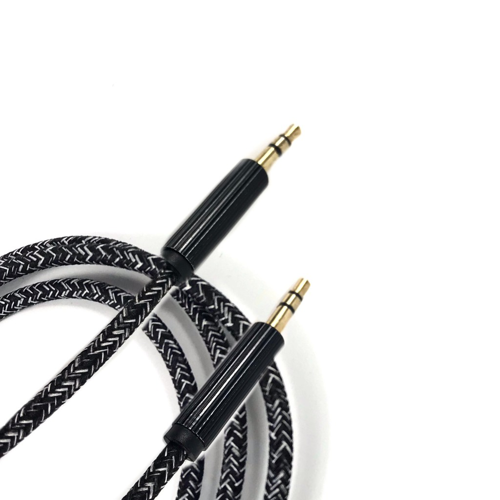 Dây Kết Nối Chân 3.5 Lấy Âm Thanh Video / Audio / Lấy Nhạc Ra Loa, Tai Nghe Bluetooth,Chuẩn Kết Nối Jack 3.5,Chống Đứt