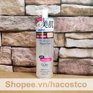 Gel Tẩy Da Chết Cure Natural Aqua Gel 250g của Nhật Bản thumbnail
