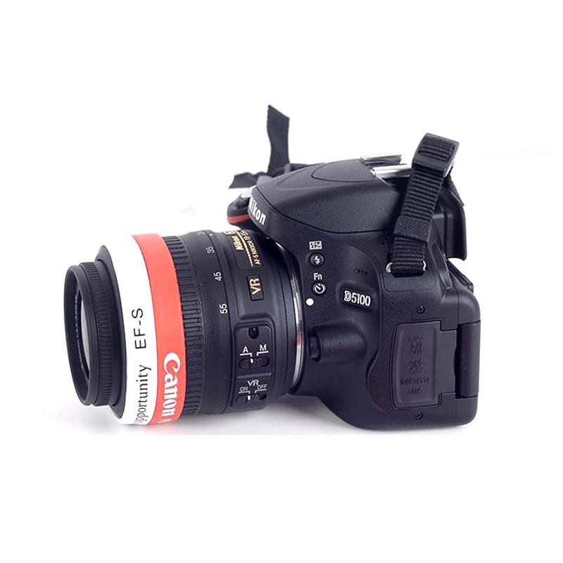 Vòng đeo lens Nikon