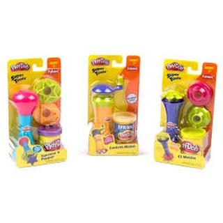 Bộ dụng cụ thần kỳ Play-Doh 22825