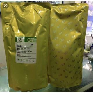 [Mã ELFLASH5 giảm 20K đơn 50K] Mực Photocopy Ricoh Aficio G7 loại 551/1060/1075/2060/ MP5500 G7 (Túi vàng)