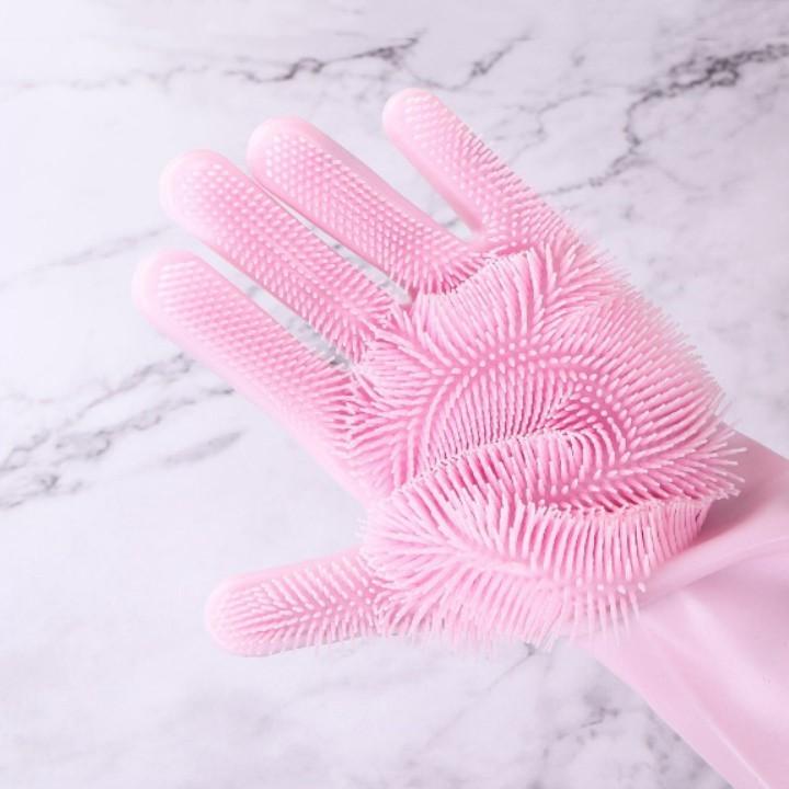 [KHUYẾN MÃI] Găng tay cao su đa năng (mới) loại tốt