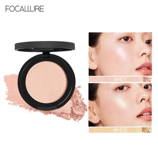 [FOCALLURE] Phấn bắt sáng Focallure Color Mix highlight 5 màu tùy chọn (3.5g) thumbnail