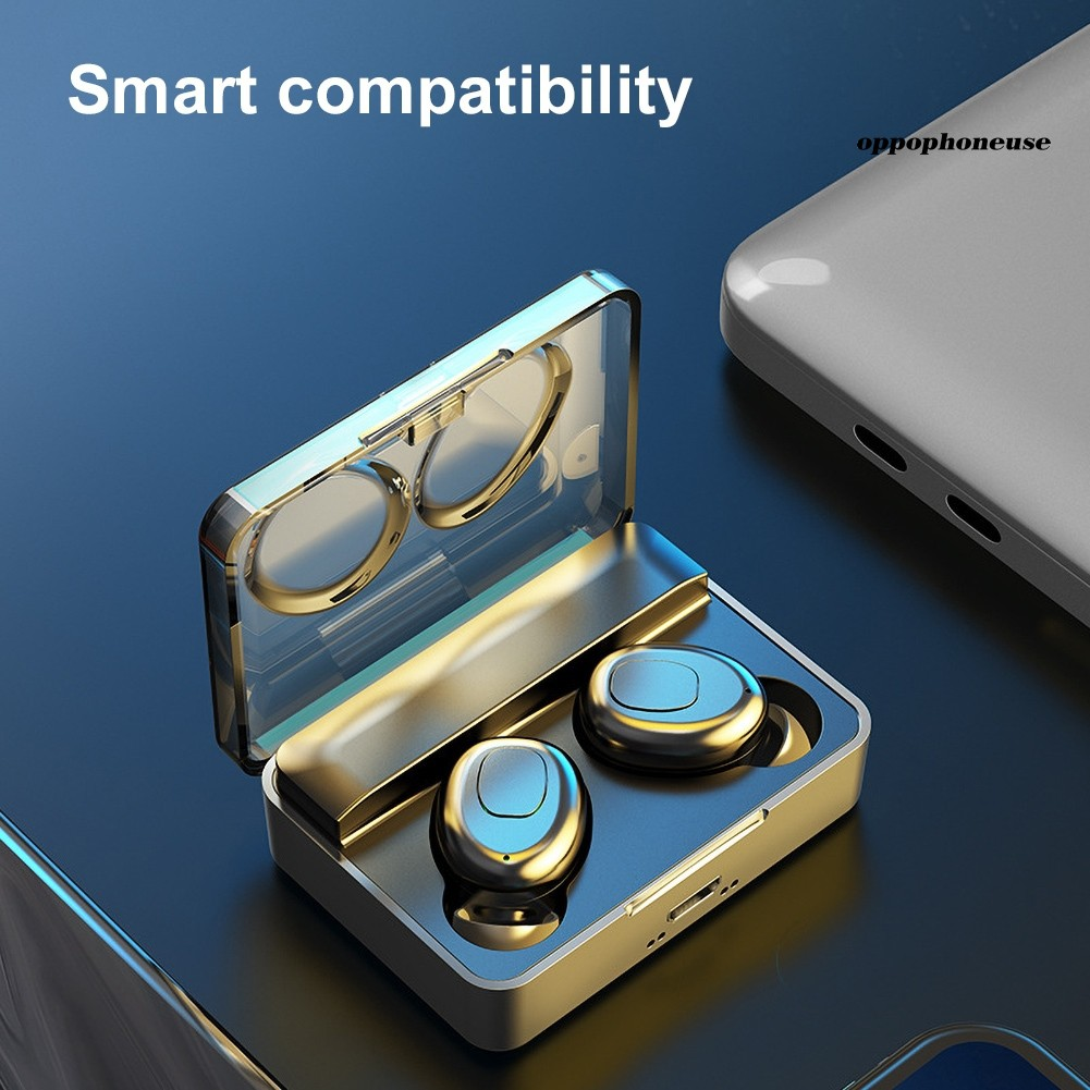 Tai Nghe Bluetooth 5.0 Không Dây Chơi Game Xpej T10 Tws