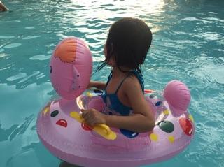 Phao bơi hình thú hàng đẹp