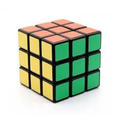 [Mã TOYNOV giảm 10% tối đa 15K đơn từ 50K] Đồ chơi rubik 3x3x3