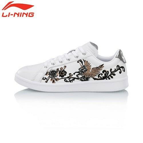 [Lẻ Size 43]Giày Thể Thao Nam LINING LLAN045-Cao Cấp-Chính Hãng(Có Sẵn)