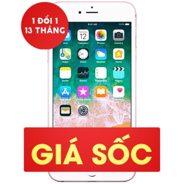 [SALE] ĐIỆN THOẠI IPHONE 6 QUỐC TẾ 16G-64G FULLBOX CHÍNH HÃNG