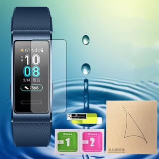 Bộ 2 tấm dán bảo vệ màn hình cho Huawei Band 3/Pro