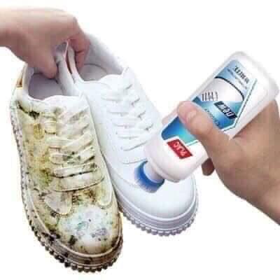 Nước lau giày PLAC