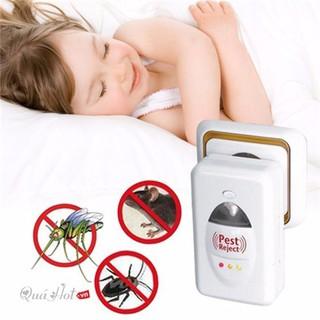 Yêu ThíchMáy đuổi côn trùng Pest Reject