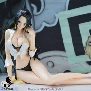 Mô hình Boa Hancock Shiny Venus Glitter & Glamours 16.5cm Banpresto – One Piece