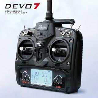 Bộ điều khiển Devo7