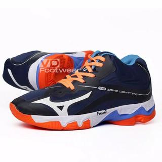 Giày thể thao siêu nhẹ Mizuno WLZ 6 Z6 thumbnail
