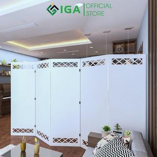 Vách Ngăn, Bình Phong Phong Thủy - IG465 - không bán lẻ 1 tấm