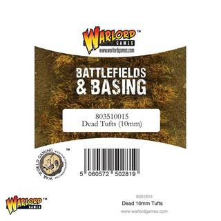 Sản Phẩm Battlefields & Basing – Dead 10mm Tufts
