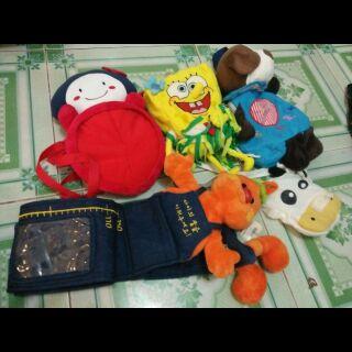 Sét đồ chơi của Chau Quỳnh