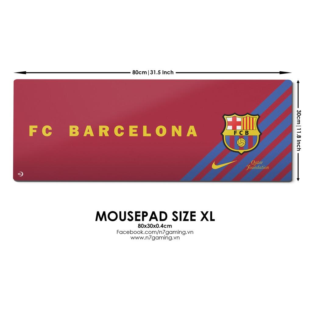 Lót chuột size XL - Barcelona . - 3216617 , 476007364 , 322_476007364 , 200000 , Lot-chuot-size-XL-Barcelona-.-322_476007364 , shopee.vn , Lót chuột size XL - Barcelona .