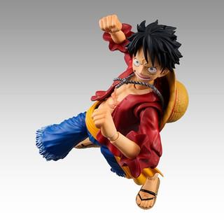 Mũ hoạt hình One Piece