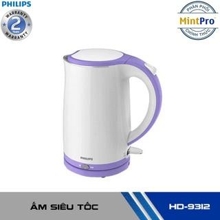 Ấm siêu tốc Philips 1.7 lít HD9312
