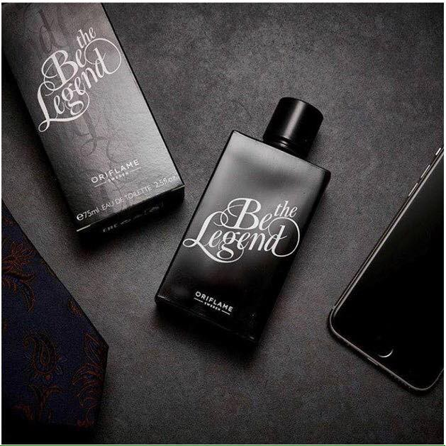 30468 oriflame – Nước hoa nam Be the Legend Eau De Toilette - 2618661 , 1253097001 , 322_1253097001 , 389000 , 30468-oriflame-Nuoc-hoa-nam-Be-the-Legend-Eau-De-Toilette-322_1253097001 , shopee.vn , 30468 oriflame – Nước hoa nam Be the Legend Eau De Toilette