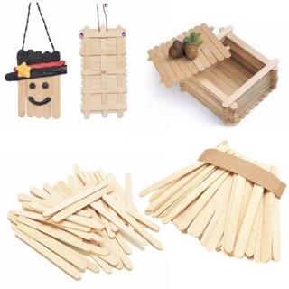 Que kem gỗ làm đồ handmade