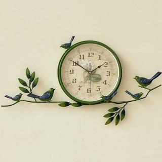 Đồng hồ treo tường YOUBE UN663 - Thiết kế đơn giản mà hiện đại