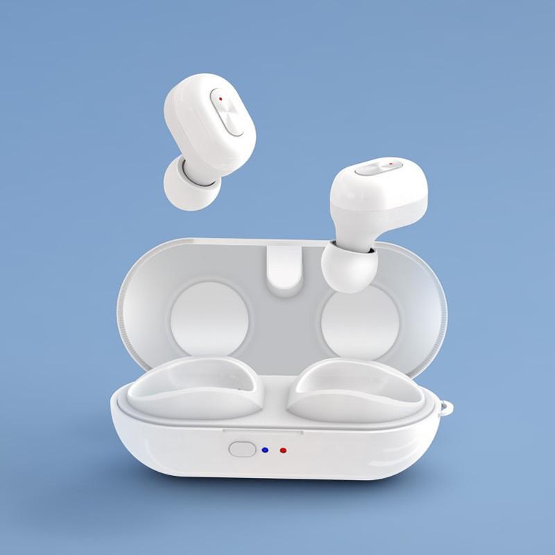 Tai nghe không dây Bluetooth 5.0 Airdots N9 cao cấp cho iPhone Android