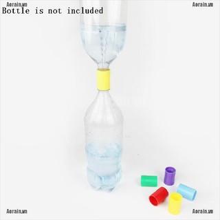 MT Cyclone Tube Tornado Vortex Bottle Water Science Experiment Kids Sensory NY