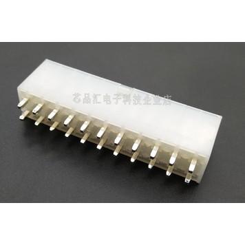 Đế 4.2mm 5557 5559 24 pin (6D12.2)