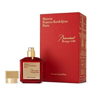 [TESTER] 217Store – Nước hoa dùng thử MFK Baccarat Rouge 540 Extrait