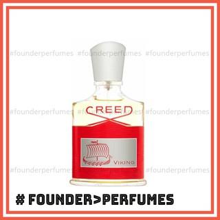 [S.A.L.E] Nước hoa dùng thử Creed Viking .founderpe thumbnail