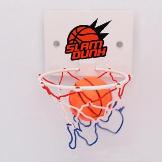 Office Mobile Children Wall Mounted Basketball Stands