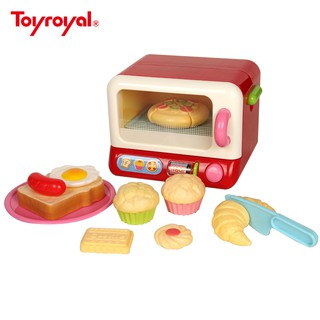 đồ chơi cắt bánh mì cho bé