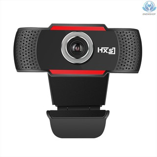 Webcam Hxsj S 30 Hd 720p Tích Hợp Micro Cho Máy Tính