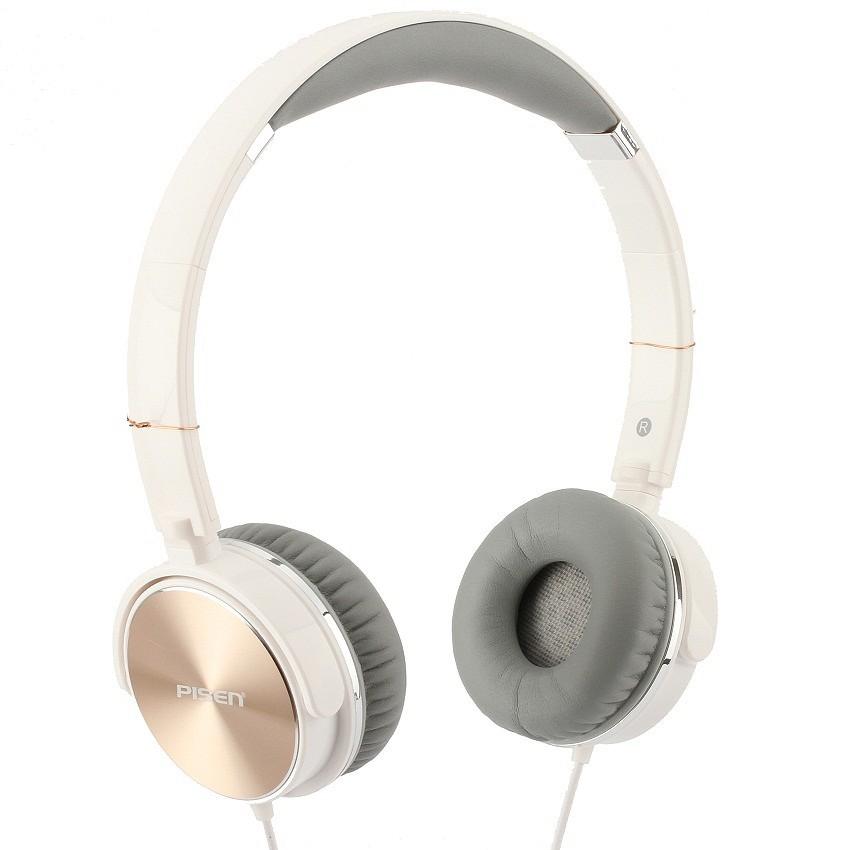 Tai nghe nhạc Pisen HD300