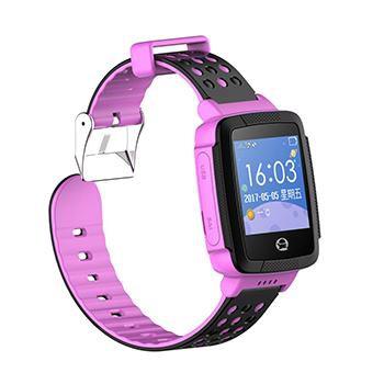 Đồng hồ trẻ em GPS Tencent QQWatch C002 định vị, kháng nước tốt nhất 2019