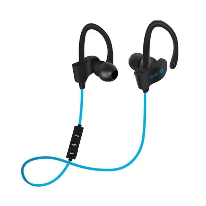 Tai nghe Bluetooth nút tai tai nghe không dây âm thanh nổi tai nghe thể thao trong tai micro rảnh tay Điện thoại di động phổ thông Cho iPhone Android