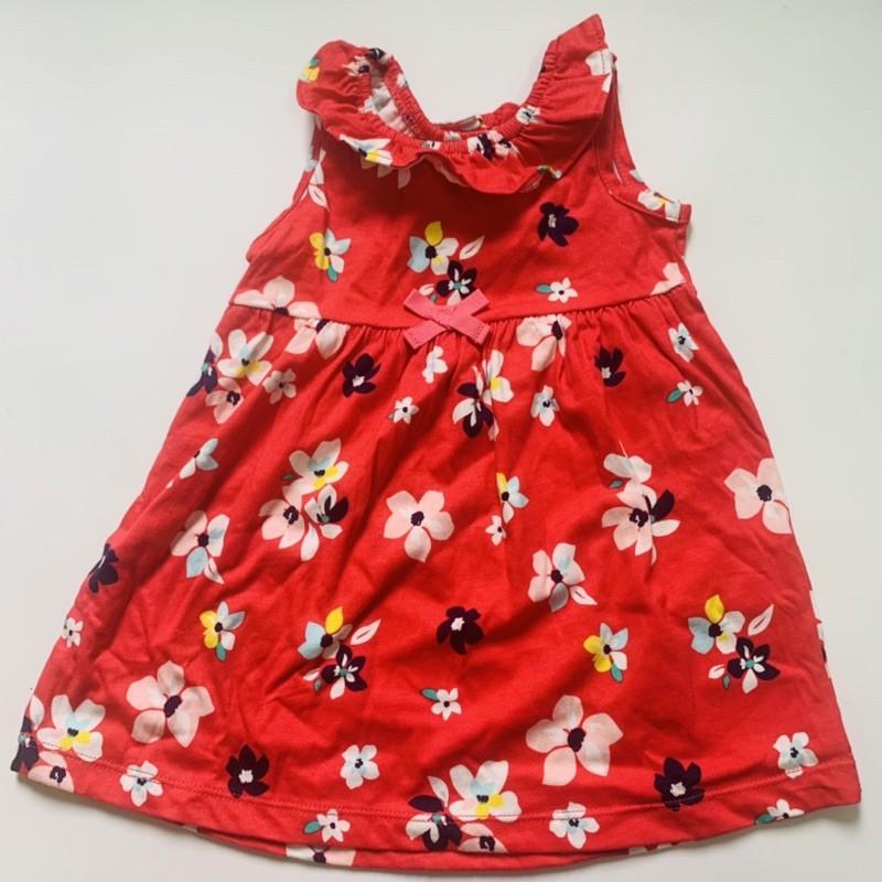 Váy Carter dư xịn cho bé gái