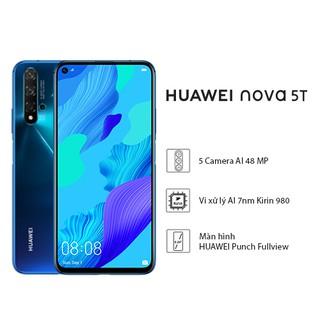 """Điện thoại Huawei Nova 5T 8G/128G giá chỉ còn <strong class=""""price"""">699.000.000.000đ</strong>"""