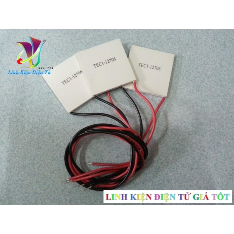 Sò nóng lạnh TEC-12706 (1 con) - 2537129 , 70094038 , 322_70094038 , 45000 , So-nong-lanh-TEC-12706-1-con-322_70094038 , shopee.vn , Sò nóng lạnh TEC-12706 (1 con)