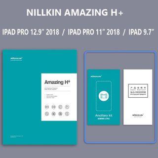 Kính cường lực Nillkin Amazing H+ Pro IPad 9.7 ( 2017/ 2018 ) Chính hãng