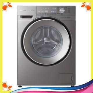 Miễn phí công lắp đặt_Máy giặt Panasonic NA-128VX6LVT, 8kg, Inverter