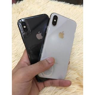 [ELMT28 Giảm tới 1TR] Điện thoại iPhone X 64GB
