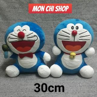 Gấu bông Đô-rê-mon Doraemon bản gốc 30cm