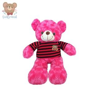 Gấu bông cao cấp áo thun Size 50cm hàng VNXK, Gấu Teddy Bông 4 Màu [ DIABRAND ]